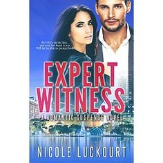 While working as a forensic psychologist, Jordan Clayton has made enemies. Providing expert testimony in court put her in that position. Except, now, someone wants her dead, and the bigger problem is she has no idea who. Fortunately, her colleagues have a solution. Unfortunately, it involves hiring a bodyguard to protect her until the perpetrator is caught. But he is nothing like she expected. Though she feels physically safer in his presence, emotionally...