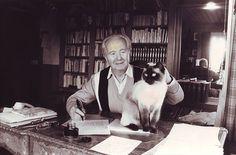 105 éve született Robert Merle!