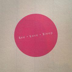 See Love Sleep