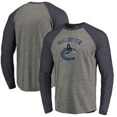 South Carolina Gamecocks Fanatics Branded Quad Tri-Blend Raglan Long Sleeve T-Shirt - Ash/Black Raglan T-shirt, Navy Midshipmen, Cotton Bowl, Florida Panthers, Michigan Wolverines, Nebraska Cornhuskers, Iowa Hawkeyes, Wisconsin Badgers, College Football Playoff