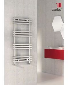 Aluminium heated towel rails look great and work great in your bathroom. View our Aluminium Heated Towel Rails and energy saving designer radiators at low prices online.You also get fast and free UK delivery. Check them out today. Electric Towel Rail, Electric Radiators, Designer Radiator, Heated Towel Rail, Shower Enclosure, Save Energy, Shelves, Free Uk, Delivery