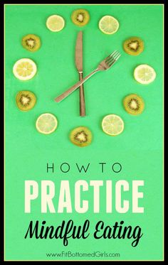 Practice these 7 exercises daily and learn to eat mindfully. Plus, a raspberry chia pudding recipe for practicing! Go Health, Health And Nutrition, Health And Wellness, Health Fitness, Health Tips, Clean Eating Tips, Clean Meals, Clean Recipes, Healthy Recipes