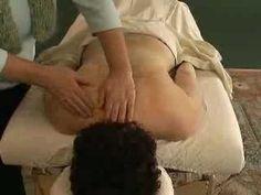 Swedish Back Massage- Effleurage/Petrissage - Health-Choices