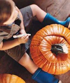 Pumpkin Carving 101