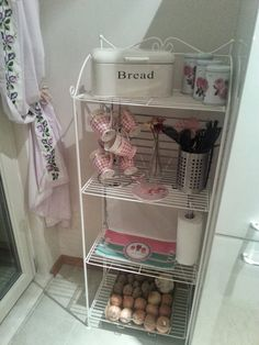 Kitchen organiser
