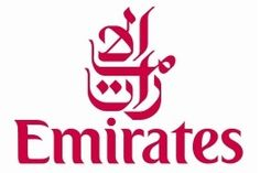 Book Emirates flights to Dubai and destinations worldwide including Sydney and Bangkok. Emirates currently operate services to over 100 destinations in 66 countries around the world and the network is expanding constantly. Emirates Airline, Emirates Flights, Emirates Cabin Crew, All Airlines, Airline Logo, Calligraphy Logo, Travel News, Travel Flights, Business Travel