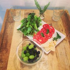 healty brakfast from the vegetable garden #casale sterpeti #tuscan retreat