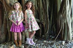 ropa para niñas de 6 años 2015
