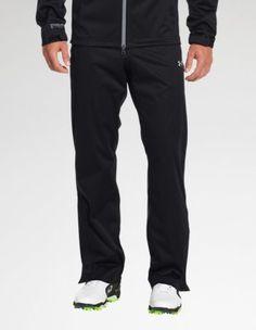 Men's Shorts, Warm-Ups, Sweatpants & Baselayer Tights - Under Armour: Bottoms