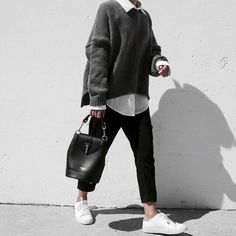 Street Style and Fashion Inspiration 2018 #fashion #streetstyle #girboss