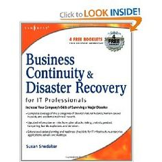 BCP DRP Book  Business Continuity Planning  Disaster Recovery Planning