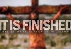 Our blessed Savior, who died for us & rose from the grave!