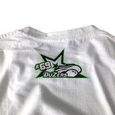 Koszulka męska Duzers Racing Team