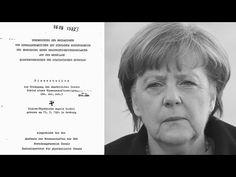 Dreistes Plagiat: Merkels Doktorarbeit ist gar keine! – Endgültige Beweise - anonymousnews.ru