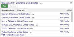 Google Keyword Planner and Keyword Research Tools  http://moz.com/blog/keyword-volume-tools
