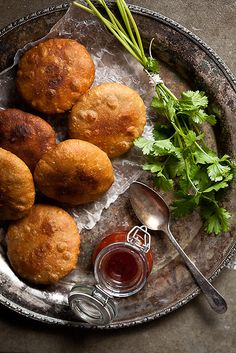 Khasta Kachori And October Unprocessed 2012 ~ IndianSimmer - Indian food made easy plus more!