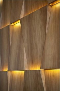 The wooden wall art ideas can be the best option for you who want to decorate the house that used to look so plain so you need to deal with the creativity in redesigning the house. Wooden Wall Panels, Wooden Wall Decor, 3d Wall Panels, Wooden Walls, Wooden Wall Design, Decorative Wall Panels, Wall Panel Design, Wall Decor Design, Ceiling Design