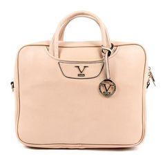 243bc4a1fadc V 1969 Italia Womens Handbag Pink ALVENA