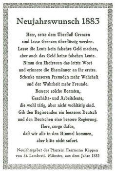 #neujahrswunsch 1883