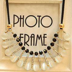 $7 Art Deco Necklace
