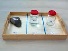 Science: States of Matter