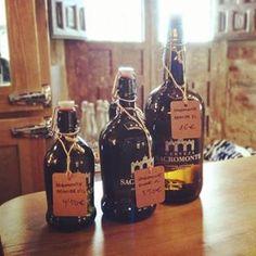 #sacromonte #cerveza #artesanal #craftbeer #granada #growler de visita en Granada! ;) #loopulo