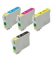 #4 Pack Epson Ink Cartridges for Epson Stylus NX105, NX110, NX115, NX215, NX305, NX415, NX510, NX515 WorkForce 310, 315, 610, 615 (T069- BK, C, M, Y)  From Ink Nova . $10.96 Get #Coupons http://astore.amazon.com/buycheapcouponcodes2012-20/detail/B007W82YXE #Amazon #Coupon #Code:
