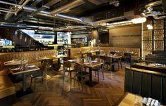 Heddon Street Kitchen | Gordon Ramsay Restaurants