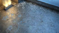#beton #boden #muster