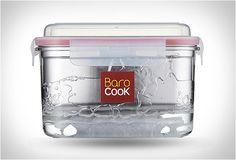 BAROCOOK | COCINERO SIN FUEGO | Imagen