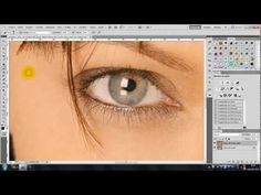 Assista esta dica sobre Deixando os olhos Castanho - Photoshop CS5 e muitas outras dicas de maquiagem no nosso vlog Dicas de Maquiagem.