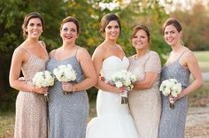 Missouri Winery Wedding