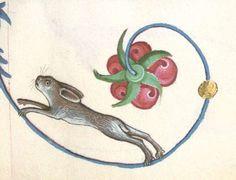 Deutsches Breviarium für Kaiser Friedrich III., Winterteil nach 1465 Cgm 67  Folio 303r