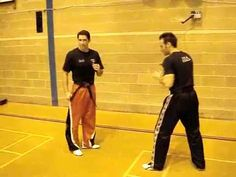 Scott Adkins - 360 Spinning Kick - YouTube