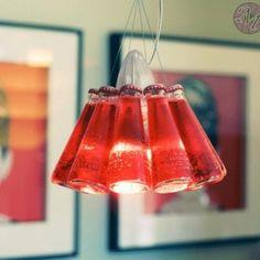 Ingo Maurer Campari Light - Luminaires - Ingo Maurer