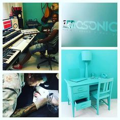 The Launch of Zerosonic went really well, thanks to all those who attended to support us! #music #sound #design #capetownmag #capetown #studio #recording