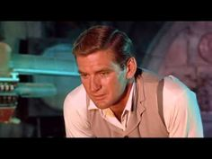 The Time Machine (1960) - The Eloi ... Damn Them! - YouTube