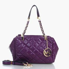 2017 new Michael Kors Susannah Quilted Leather Medium Purple Totes on sale online, save up to 90% off hunting for limited offer, no taxes and free shipping.#handbags #design #totebag #fashionbag #shoppingbag #womenbag #womensfashion #luxurydesign #luxurybag #michaelkors #handbagsale #michaelkorshandbags #totebag #shoppingbag