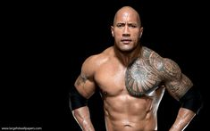 The Rock Hd Wallpapers Free Download | WWE HD WALLPAPER FREE DOWNLOAD