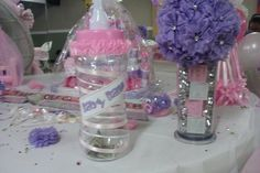"Photo 1 of 17: New Little Princess / Baby Shower/Sip & See ""Noemi's Baby Shower "" 