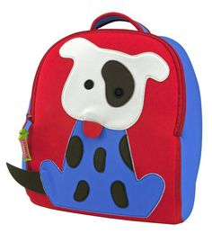 Dabbawalla Bags designs modern kid's lunch bags and preschool backpacks crafted from toxic-free, washable and sustainable materials. Machine washable lunch bags and backpacks.Kids Crossbody and Messenger Bags. Dog Backpack, Toddler Backpack, Small Backpack, Travel Backpack, Preschool Backpack, Animal Bag, Rottweiler Puppies, Cute Backpacks, Cute Bags