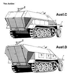 Sd.Kfz. 250-251