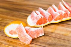 You've been peeling your oranges all wrong.