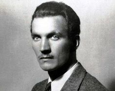 This is Jan Komski (Polish, 1915-2002) who survived five concentration camps.