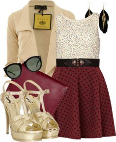 """Untitled #883"" by alexross on Polyvore"