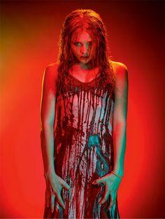 'Carrie, A Estranha'