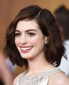 15 Best Bob Hairstyles For Wavy Hair | Bob Hairstyles 2015 - Short Hairstyles for Women
