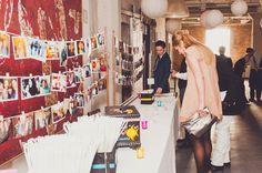 Des1gn ON - Blog de Design e Inspiração. - http://www.des1gnon.com/2013/03/casamento-de-designers-identidades-criativas-de-casamento/