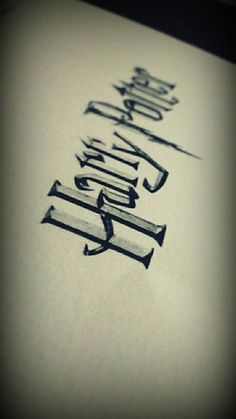 Harry Potter. The best thing that ever happened to this world