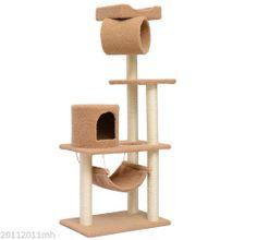 คอนโดสำหรับแมวข่วน ลับเล็บ เป็นที่อยู่อาศัย Current bid:C $31.00  http://www.ebay.com/itm/like/301154126008?lpid=82&item=301154126008&lgeo=1&vectorid=229466